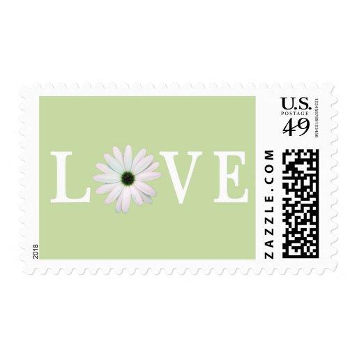Sellos verdes del amor