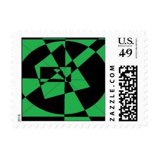 sellos verdes y de la falta de los desgins