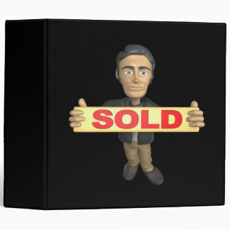 Sellout Binder