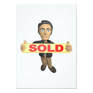 Sellout Card
