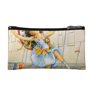 Sells Floto Circus Cosmetic Bag