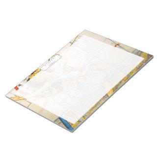 Sells Floto Circus Notepad