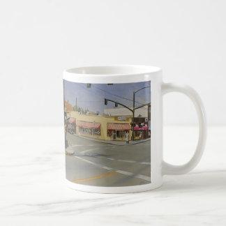 Sellwood Corner mug