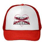 Selma, Alabama Gorras