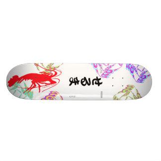 Selma Skateboard