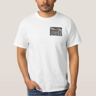 Selmer Chess Club T-Shirt