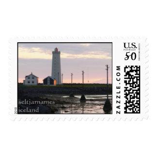 Seltjarnarnes Iceland Postage