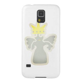 seltsame Kreatur Prinzessin mit Flügeln Samsung Galaxy Nexus Case