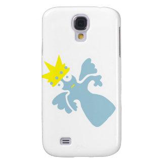 seltsame Kreatur: Prinzessin mit Flügeln Samsung S4 Case
