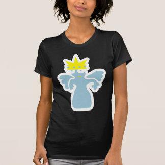 seltsame Kreatur: Prinzessin mit Flügeln T Shirt
