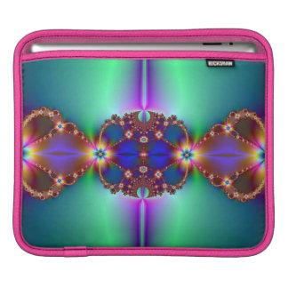 Selva 132 (rosa) funda para iPads
