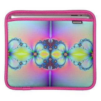Selva 134 (rosa) mangas de iPad