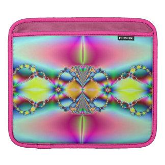 Selva 137 (rosa) fundas para iPads