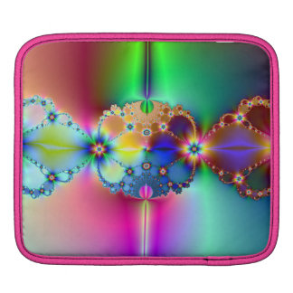 Selva 140 (rosa) mangas de iPad