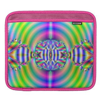 Selva 142 (rosa) mangas de iPad