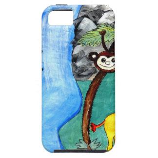 Selva animal iPhone 5 Case-Mate protector