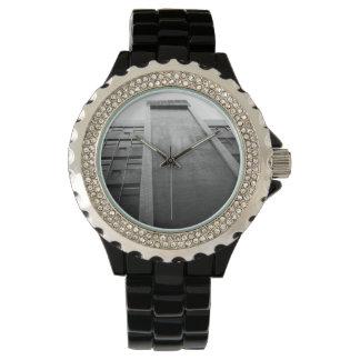 Selva concreta reloj de mano