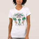 Selva Family Crest T-shirts