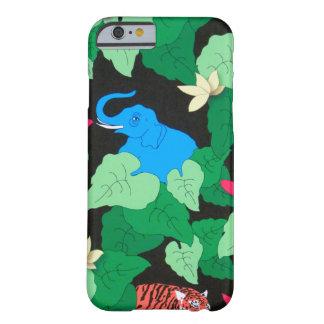selva funda de iPhone 6 barely there
