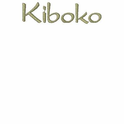 Selva Instinct™_Kiboko_
