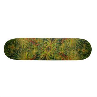 Selva tropical #1 monopatin
