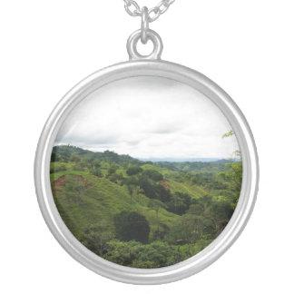 Selva tropical de Costa Rica Joyeria