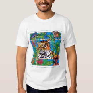 Selva tropical Jaguar Playeras