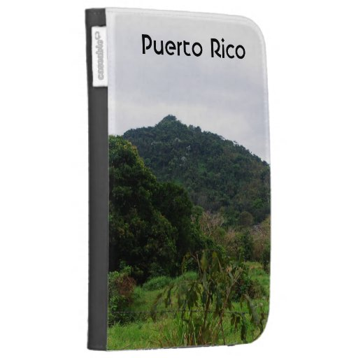 Selva tropical puertorriqueña