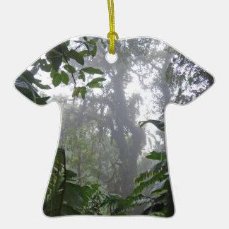 selva verde adorno para reyes