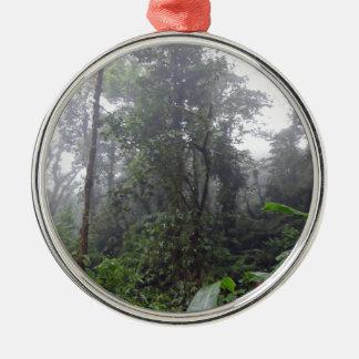 selva verde ornamento de reyes magos