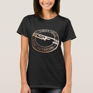 "SEM by Fidelis Badge ""gold"" - Female T-Shirt"