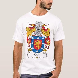 Sem Family Crest T-Shirt