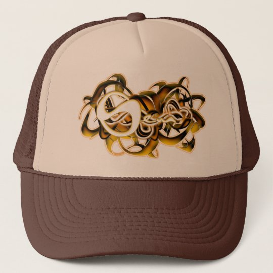 Sem Trucker Hat