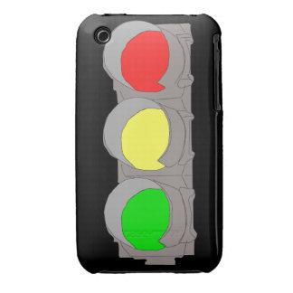 Semáforo iPhone 3 Carcasa