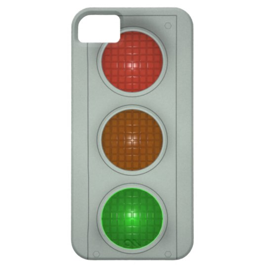 semaforo iPhone caso 5 iPhone SE/5/5s Case