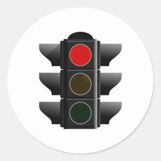 Semáforo traffic light rojo hablas