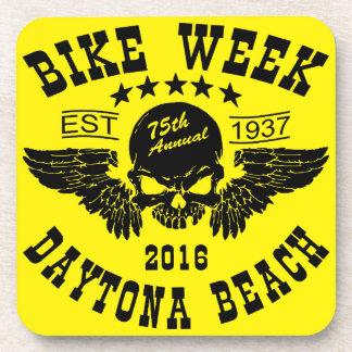 Semana 2016 de la bici de Daytona Beach Posavasos