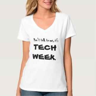 Semana de la tecnología playera