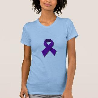 Semana invisible 2012 de la conciencia de la camisetas