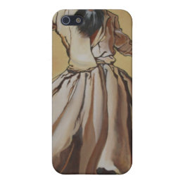 Semasen - Sufi Whirling Dervish Case For iPhone SE/5/5s