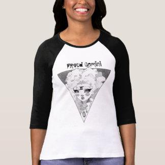 SemBabyFace Gemini T-shirt