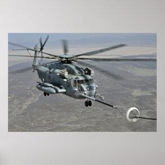 Semental estupendo de CH-53E Impresiones