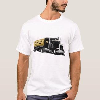 Semi Black Gold T-Shirt