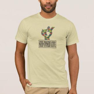 Semi-conservative T-Shirt