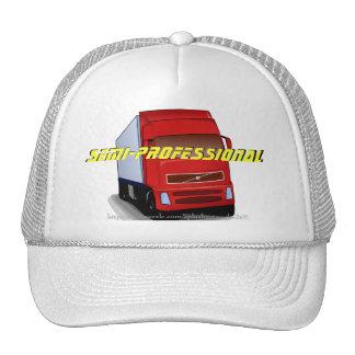"""""""Semi-Professional"""" Trucker Hat"""
