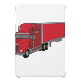 Semi-Truck 1 iPad Mini Case