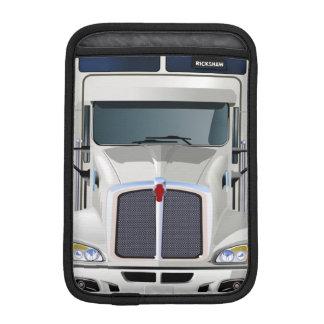 Semi Truck Cargo iPad Mini Sleeve
