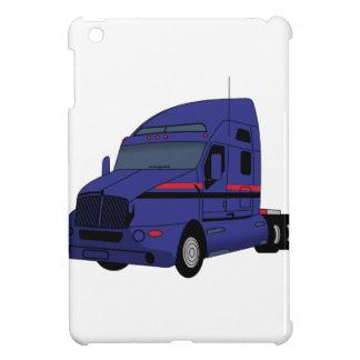 Semi Truck Cover For The iPad Mini