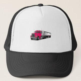 Semi Trucker Hat