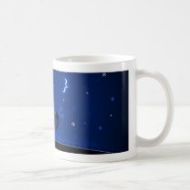 Semicolon Coffee Mug